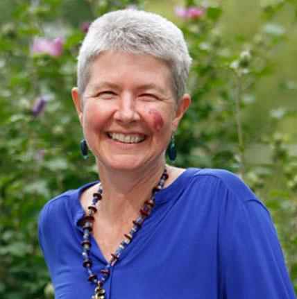 Ann Wolman