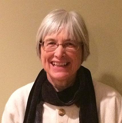 Patricia Bernarding