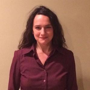 Sarah Girard