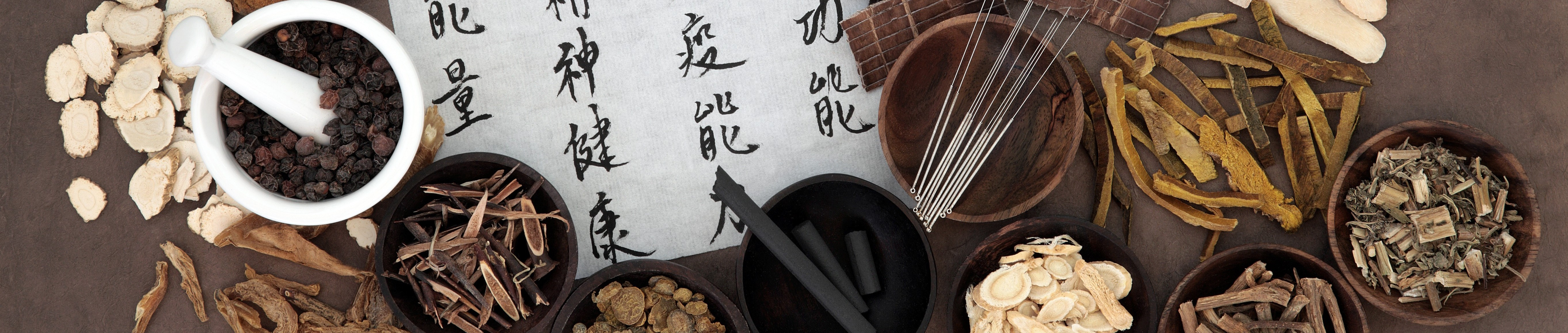 Doctorate of Acupuncture and Herbal Medicine