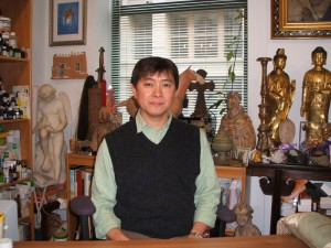 Jeffrey Yuen Daoist Traditions