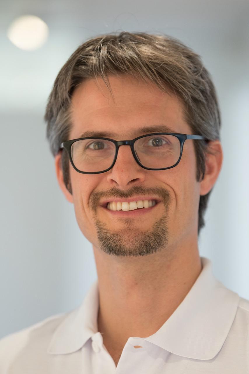 Simon Becker